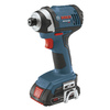 Bosch 18 Volt 1/4-in Lithium Cordless Impact Driver