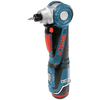 Bosch 12-Volt Lithium Ion (Li-ion) 1/4-in Cordless Drill with Battery and Soft Case