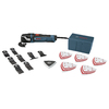 Bosch 35-Piece 3-Amp Oscillating Tool Kit