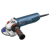 Bosch 5-in 12.5-Amp Paddle Switch Corded Angle Grinder