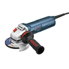 Bosch 5-in 10-Amp Sliding Switch Switch Corded Angle Grinder