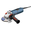 Bosch 5-in 11-Amp Sliding Switch Switch Corded Angle Grinder
