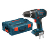 Bosch Click & Go Bare Tool 18-Volt 1/2-in Cordless Drill Driver with L-Boxx-2