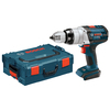 Bosch Click & Go Bare Tool 18-Volt 1/2-in Variable Speed Cordless Hammer Drill/Driver with L-Boxx-2