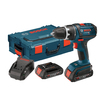 Bosch Click & Go 18-Volt 1/2-in Cordless Drill Driver with L-Boxx-2