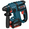 Bosch 2 18-Volt 3/4-in Variable Speed Cordless Rotary Hammer with Hard Case
