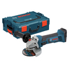 Bosch Click & Go Bare Tool 4.5-in 18-Volt Cordless Angle Grinder with L-Boxx-2