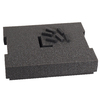 Bosch Click & Go Pre-Cut Foam Insert for L-Boxx-2