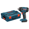 Bosch 18-Volt 1/2-in Cordless Variable Speed Impact Driver with Hard Case