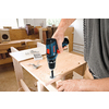 Bosch 12-Volt Max Lithium Ion (Li-ion) 3/8-in Cordless Drill with Battery and Hard Case