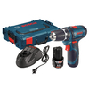 Bosch 12-Volt Max 3/8-in Cordless Drill with Battery and Hard Case