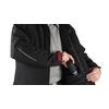Bosch Large Black Lithium Ion Heated Jacket