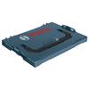 Bosch 17.25-in Blue Plastic Tool Box