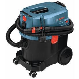 Bosch 9-Gallon 6.5-Peak HP Shop Vacuum