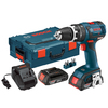 Bosch 1/2-in 18-Volt Variable Speed Cordless Hammer Drill
