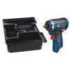 Bosch 12-Volt 1/4-in Cordless Brushless Drill (Bare Tool)