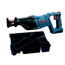 Lowe's - Bosch 18-Volt Variable Speed Cordless Reciprocating Saw -As low as $36 *YMMV*