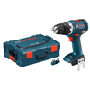 Bosch 18-Volt 1/2-in Cordless Brushless Drill (Bare Tool) with Hard Case