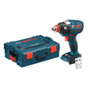 Bosch 18-Volt 1/2-in Cordless Variable Speed Brushless Impact Driver with Hard Case