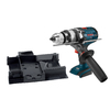 Bosch 1/2-in 18-Volt-Volt Variable Speed Cordless Hammer Drill Bare Tool Only (Tool Only, Battery)
