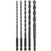 Bosch Hex Rotary Drill/Impact Driver Bit Set