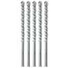 Skil 3/16-in x 3-in -in Round Rotary Drill Bit