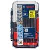 Bosch 18-Pack T-Shank Jigsaw Blade Set