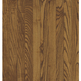 Bruce 3.25-in W x Variable L Oak 3/4-in Solid Hardwood Flooring