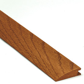 Bruce 1.5-in x 78-in Brown Reducer Floor Moulding