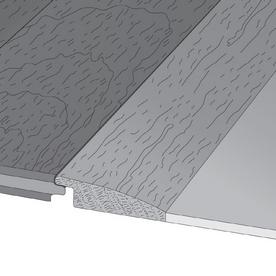 Bruce 2.25-in x 78-in Dune Reducer Floor Moulding