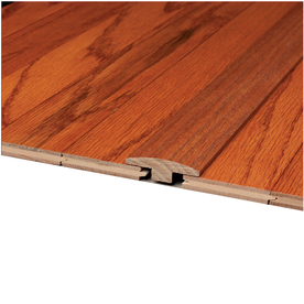 Bruce 2-in x 78-in Marsh T-Moulding