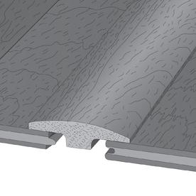 Robbins 2-in x 78-in Maple Cinnamon T-Floor Moulding