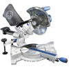 lowes deals on Kobalt 7-1/4-in 9-Amp Sliding Compound Laser Miter Saw