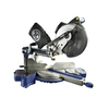 Kobalt 10-in Bevel Sliding Laser Compound Miter Saw