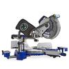 Kobalt 10-in Bevel Sliding Laser Compound Miter Saw