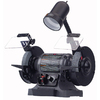 PORTER-CABLE 6-in Variable Speed Bench Grinder with Light