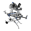Kobalt Mobile Miter Saw Stand