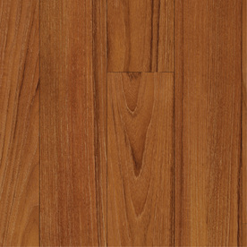 Tarkett 12-ft W Cayenne Wood Low-Gloss Finish Sheet Vinyl