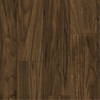 Tarkett 12-ft W Coffee Brown Wood Low-Gloss Finish Sheet Vinyl