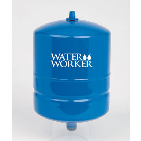 Water Worker 4-3/8-Gallon Vertical Pressure Tank