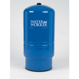 Water Worker 26-Gallon Vertical Pressure Tank