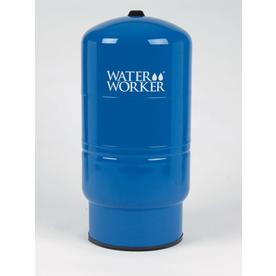Water Worker 32-Gallon Vertical Pressure Tank