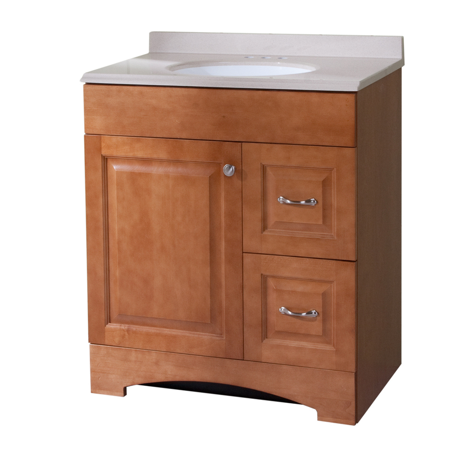 18 bathroom vanity and sink top