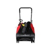 Power Smart 208-cc 21-in Single-Stage Pull Start Gas Snow Blower