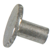 The Hillman Group 120-Pack 3/32-in Steel Rivets