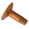 The Hillman Group 40-Pack #9 Copper Rivets
