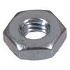 The Hillman Group 75-Count #8 Zinc-Plated Standard (SAE) Hex Nuts
