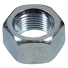 The Hillman Group 6-Count 9/16-in Zinc-Plated Standard (SAE) Hex Nuts