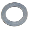 The Hillman Group 10-Count 1-1/8-in x 1-3/4-in Zinc Plated Standard (SAE) Machine Bushings