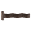 The Hillman Group 15-Count #6-32 x 1/2-in Pan-Head Stainless Steel Standard (SAE) Machine Screws